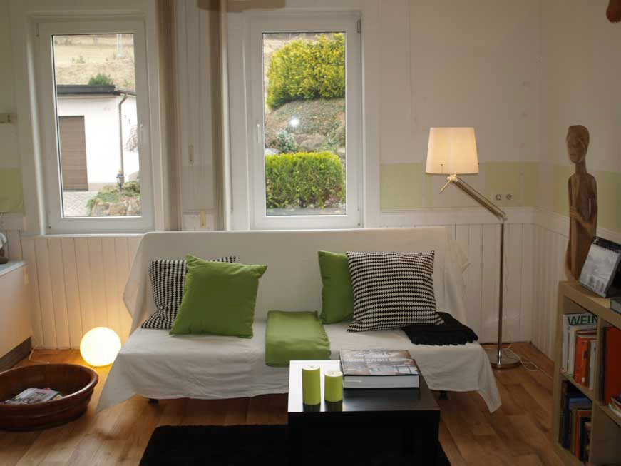 Fototapete wohnzimmer grun ~ Ihr Traumhaus Ideen