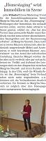 Artikel in der Siegener Zeitung vom 23. April 2012